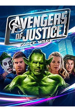 Avengers of Justice: Farce Wars Legendado Online