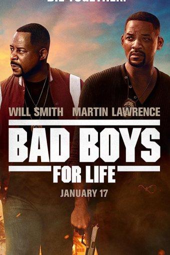 Bad Boys Para Sempre Dublado Online