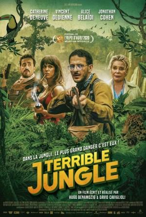 Terrible jungle Legendado Online