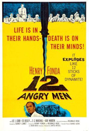 12 Homens e uma Sentença Dublado Online