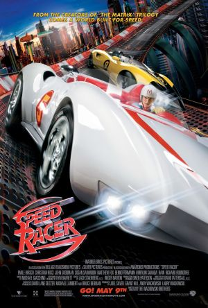 Speed Racer Dublado Online