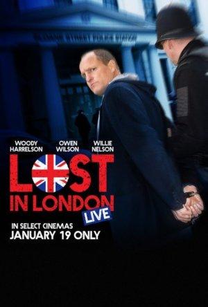 Lost in London Legendado Online