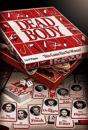 Dead Body Legendado Online