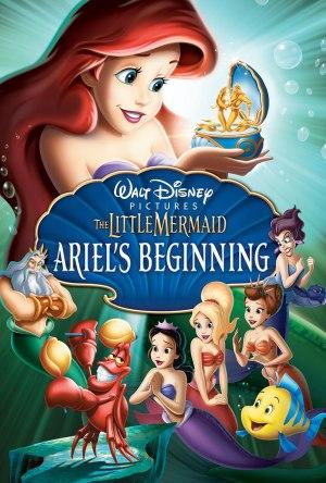 A Pequena Sereia: A História de Ariel Dublado Online