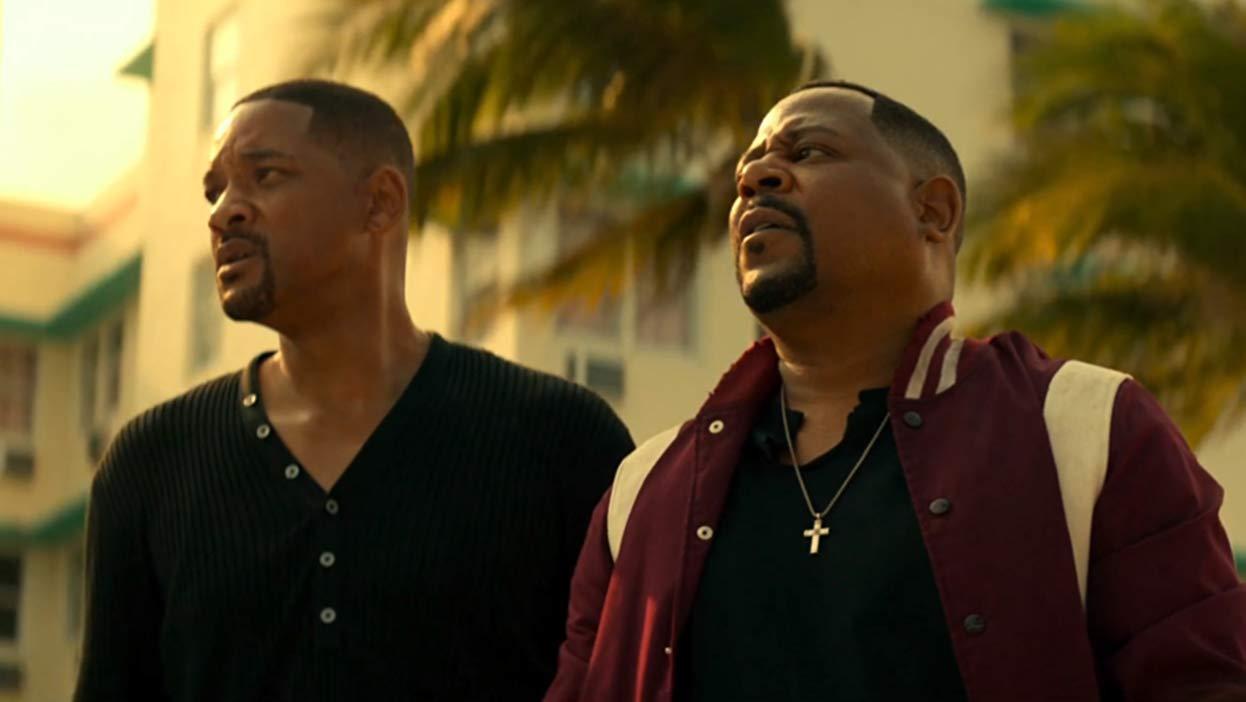 Bad Boys for Life (2020) - IMDb