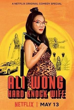 Ali Wong: Hard Knock Wife Legendado Online