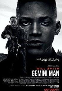 Gemini Man 2019 Movie