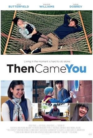 Then Came You Legendado Online
