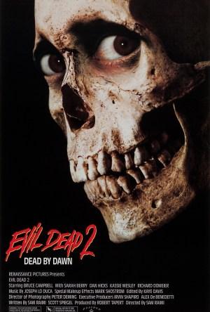 Uma Noite Alucinante 2 1987 Dublado Online