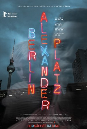 Berlin Alexanderplatz Legendado Online