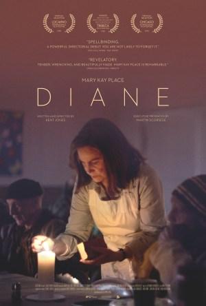 A Vida de Diane Legendado Online