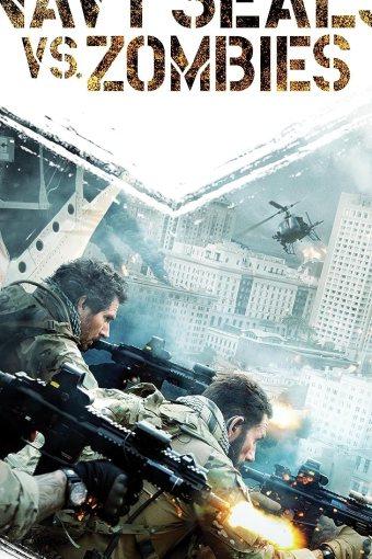 Navy Seals vs. Zombies Legendado Online