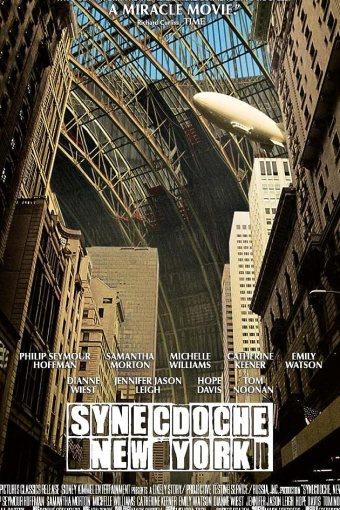 Sinédoque, Nova York Legendado Online