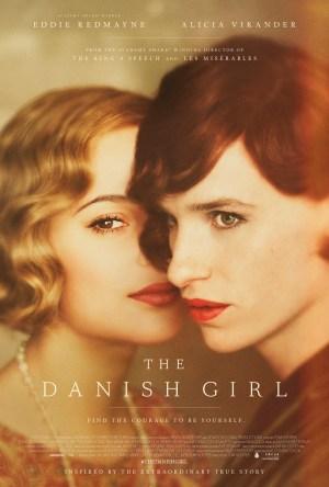A Garota Dinamarquesa Dublado Online