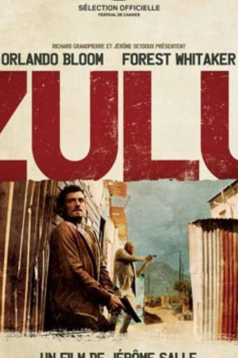 Zulu Dublado Online