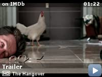 The Hangover (2009) Unrated BluRay 480p/720p