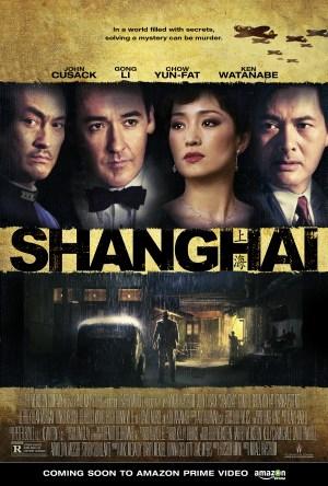 Conspiração Xangai Dublado Online
