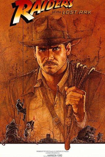 Indiana Jones e os Caçadores da Arca Perdida Dublado Online