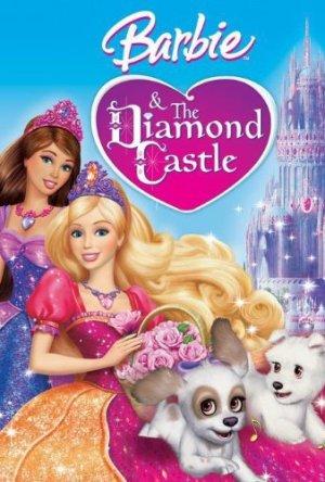 Barbie e o Castelo de Diamante Dublado Online