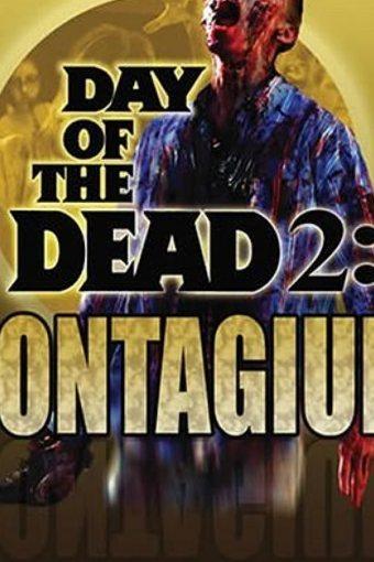 Dia dos Mortos 2: O Contágio Dublado Online