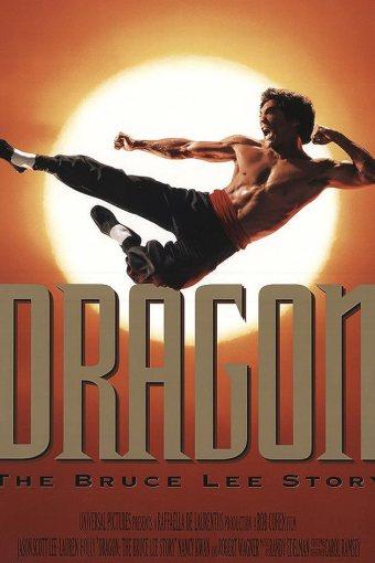 Dragão: A História de Bruce Lee Dublado Online