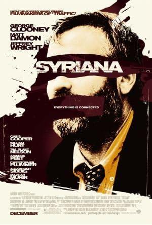 Syriana – A Indústria do Petróleo Dublado Online