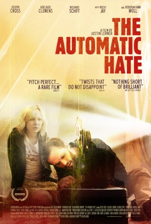 The Automatic Hate Legendado Online