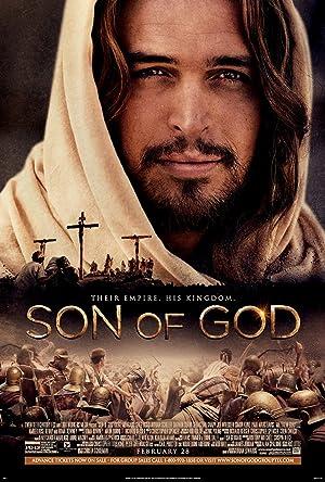 O Filho de Deus Dublado Online