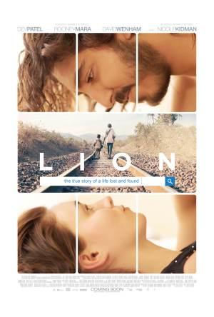 Lion: Uma Jornada Para Casa Dublado Online