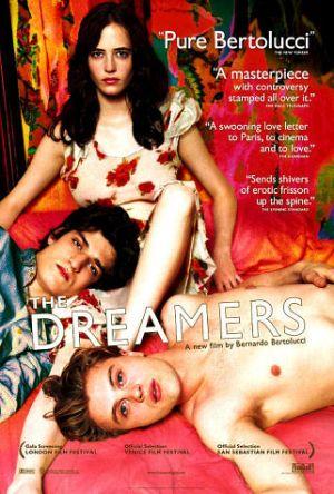 Os Sonhadores Dublado Online