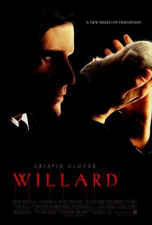 A Vingança de Willard Dublado Online