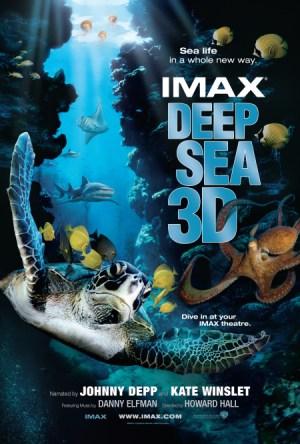 IMAX: Fundo do Mar 3D Dublado Online