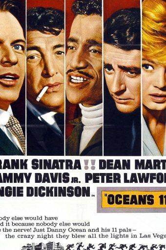Onze Homens e Um Segredo 1960 Dublado Online