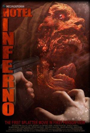 Hotel Inferno Legendado Online