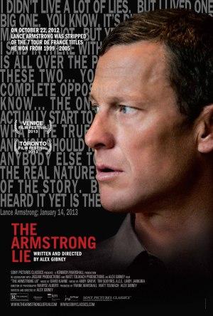 A Mentira de Armstrong Dublado Online