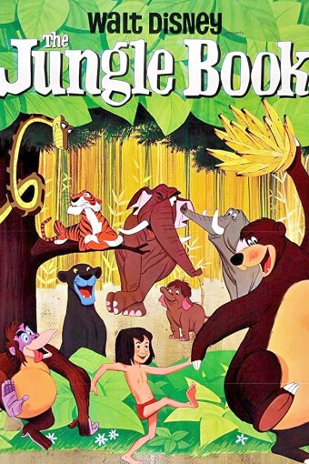 Mogli – O Menino Lobo 1967 Dublado Online