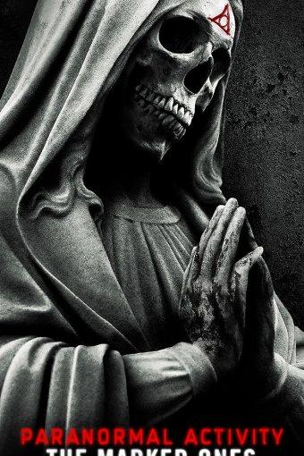 Atividade Paranormal: Marcados pelo Mal Dublado Online