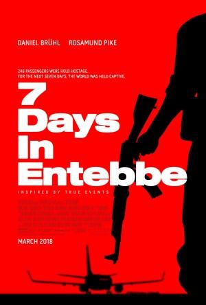 7 Dias em Entebbe Legendado Online