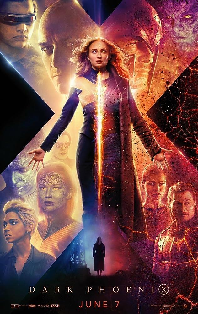 X Men: Dark Phoenix (2019) Dual Audio Movie Download And Watch Online 720p