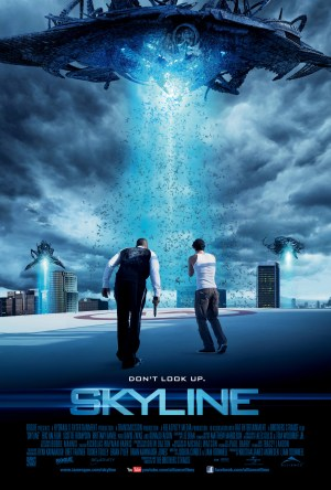Skyline: A Invasão Dublado Online