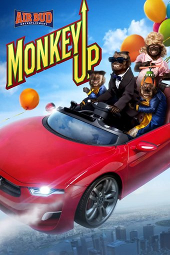 Monkey Up Dublado Online