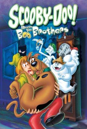 Scooby-Doo! e os Irmãos Boo Dublado Online