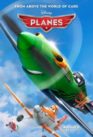 Aviões Dublado Online