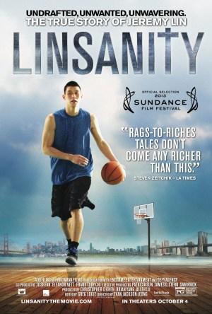 Linsanity: A ascensão de Jeremy Lin Dublado Online