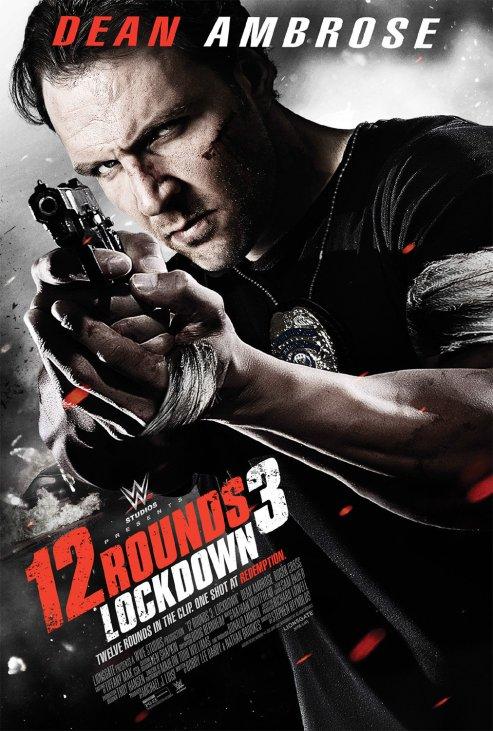 12 Rounds 3: Lockdown (2015) - IMDb