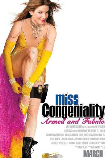 Miss Simpatia 2 – Armada e Poderosa Dublado Online