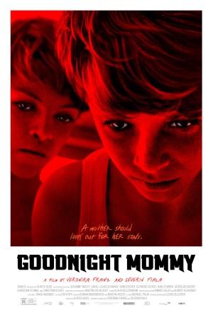Boa Noite, Mamãe Dublado Online