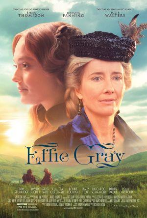 Effie Gray – Uma Paixão Reprimida Dublado Online