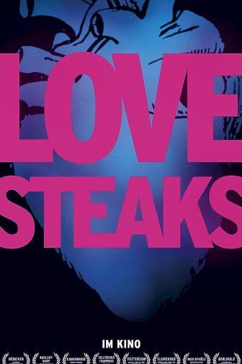 Love Steaks Legendado Online
