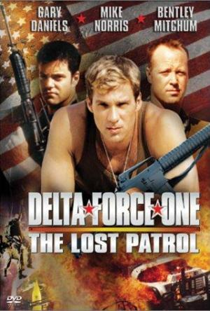 Delta Force One – Comando de Elite Dublado Online